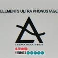 Leema Acoustics Elements Ultra Phono